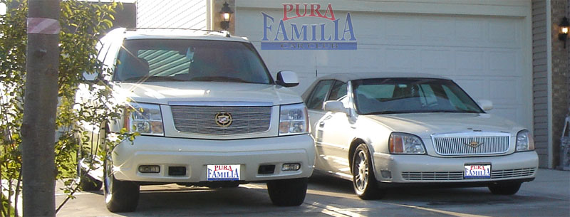 pura familia car club members cars pura familia car club